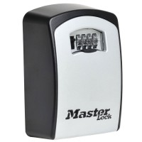Master Lock Large Wall Mounted Combination Key Safe Security Storage