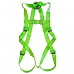 Scan Fall Arrest Harness 2 Point Anchorage