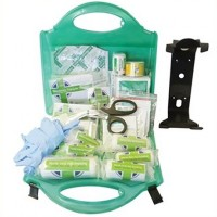 Scan First Aid Kit 1 - 100 Persons