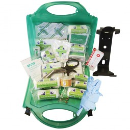 Scan First Aid Kit 1 - 25 Persons BS Approved