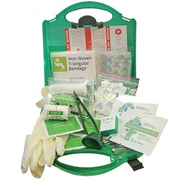 Scan First Aid Kit 1 - 10 Persons
