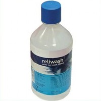 Scan Eye Wash - 500ml