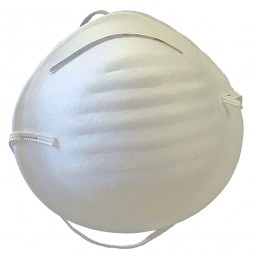 Scan Molded Disposable Comfort Mask