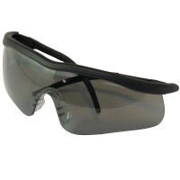 Silverline Adjustable Safety Glasses