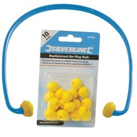 Silverline U Band Ear Plugs 20DB
