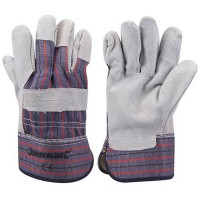 Silverline Canadian Rigger Gloves Expert - Large