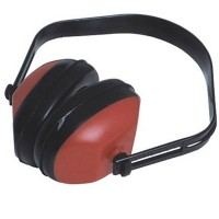 Silverline Comfort Ear Defenders