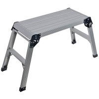 Silverline 640000 Step Up Platform 150KG