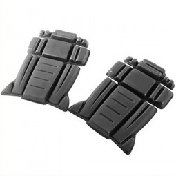 Silverline Protective Knee Pads For Work Trousers