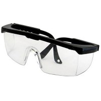 Silverline Safety Glasses