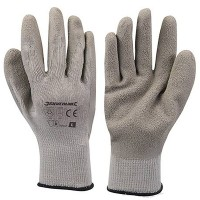 Silverline Thermal Builders Gloves - Large
