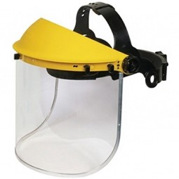 Vitrex 334100 Safety Face Shield and Visor