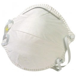 Vitrex 331011 Sanding and Loft Insulation Respirator Mask