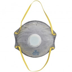 Vitrex 331061 Paint and Odour Respirator Mask P1