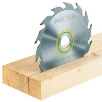 Festool PW12 Panther Circular Saw Blade All Types of Wood 12T 160mm