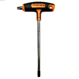 Bahco T Handle Torx Driver T50