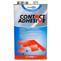 Bond It Contact Adhesive - 5 Litre