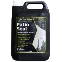 Bond It Patio and Block Paving Seal - 5 Litre