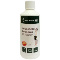 Bird Brand Ammonia Household Multi Purpose Cleaner - 500ml