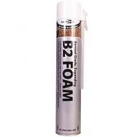 Bond It Fire Retardant Expanding Foam B2 Hand Held 745ml