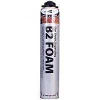 Bond It Fire Retardant Expanding Foam B2 Gun Grade 745ml