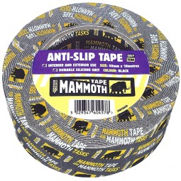 Everbuild Mammoth Anti-Slip Tape 50mm x 50 Metres
