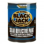 Everbuild 907 Solar Reflective Paint Coating - 5 Litre