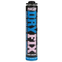 Everbuild Pinkgrip Dry Fix Drywall Adhesive - 750ml