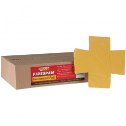 Everbuild Firespan Intumescent Putty Pads