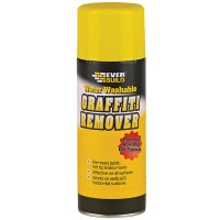 Everbuild All Surface Graffiti Remover - 400ml