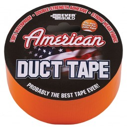 Everbuild Jaffa Gaffa Heavy Duty Tape 50mm x 5 Metres