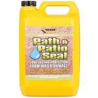 Everbuild Path and Patio Seal - 5 Litre