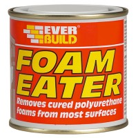 Everbuild Expanding Foam Eater and Remover - 250ml
