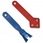 Everbuild Silicone Sealant Strip Out and Smoother Tool Twin Pack