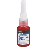 Everbuild Nut and Thread Lock - 10gm