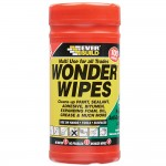 Everbuild Wonder Wipes - 100 Tub