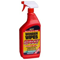 Everbuild Wonder Wipes Spray - 1 Litre