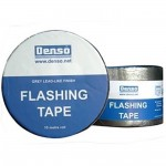 Denso FlashBand Flashing Tape Lead Colour 150mm x 10 Metre