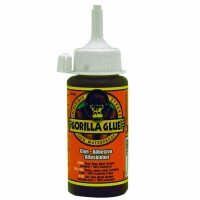 Gorilla Glue For Use With Wood Stone Metal Ceramic - 115ml