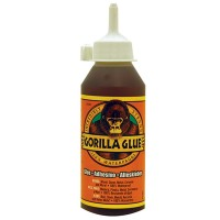 Gorilla Glue For Use With Wood Stone Metal Ceramic - 250ml
