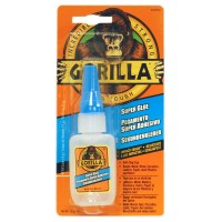 Gorilla Super Glue Impact Tough 15 Gram