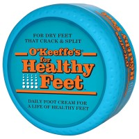OKeeffes Healthy Feet Cracked and Split Foot Cream - 96g