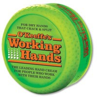 OKeeffes Working Hands and Feet Cracked and Split Skin Cream - 96g