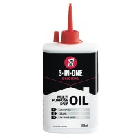 3 In 1 Flexi Can Lubricating Oil - 100ml