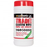 Smart Trade Value Cleaning Wipes 100 Pack