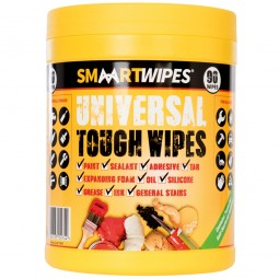 Smart Universal Tough Wipes