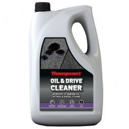 Thompsons Oil and Drive Cleaner 2 Litre