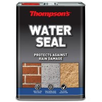 Thompsons Water Seal - 5 Litre