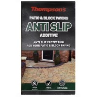 Thompsons Patio and Block Paving Anti Slip Additive 200g