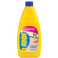 1001 Carpet and Upholstery Shampoo Cleaner - 450ml